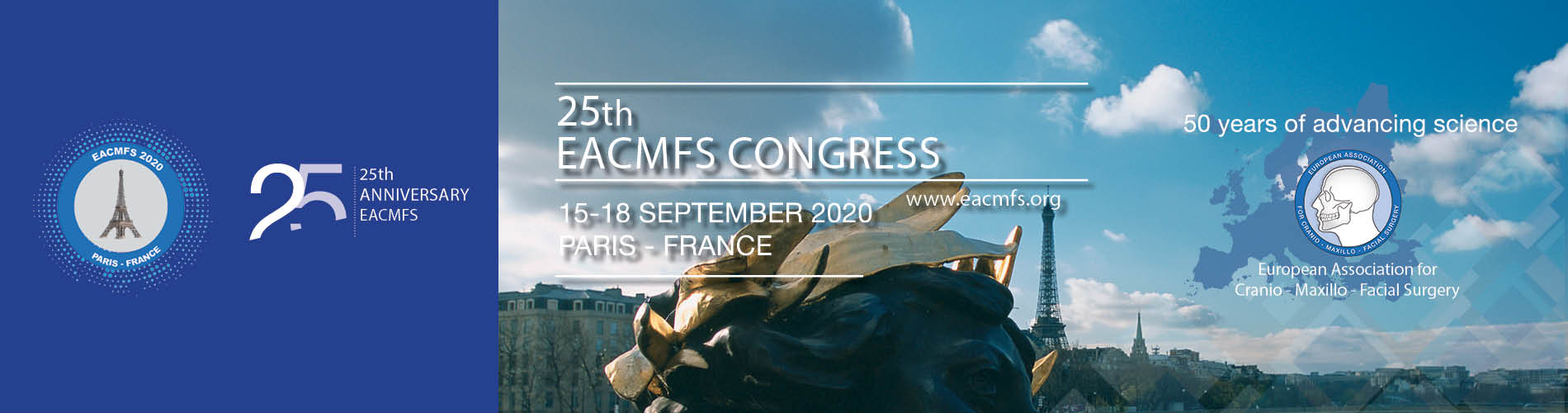 25th EACMFS Congress
